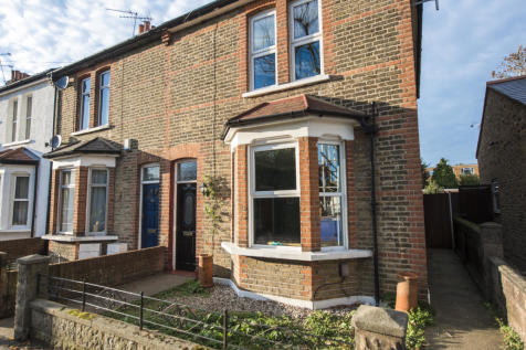 Crescent Road, London. 5 bedroom semi-detached house for sale