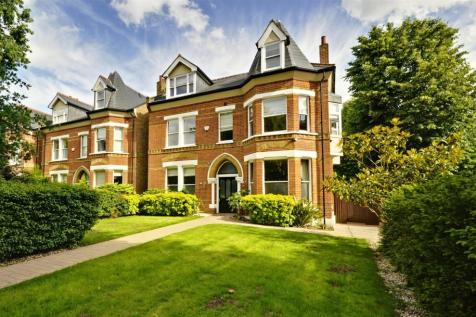 Mattock Lane, Ealing, London. 6 bedroom detached house for sale