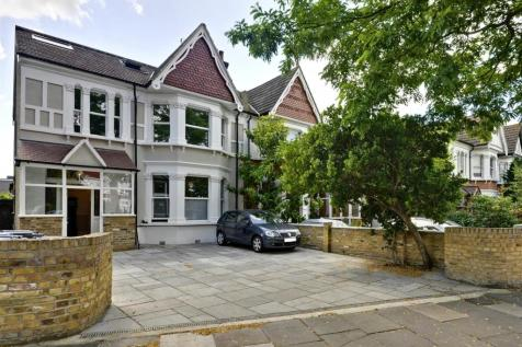 St. Stephens Road, Ealing, London. 5 bedroom semi-detached house for sale
