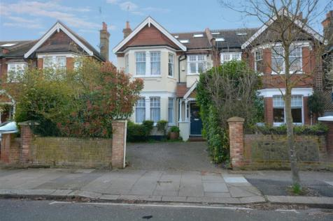 Elers Road, Ealing, London. 5 bedroom semi-detached house for sale