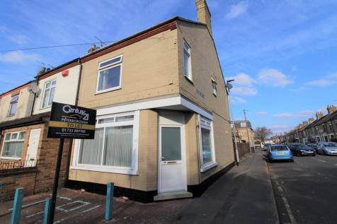 Dickens Street, Peterborough, PE1. 1 bedroom flat