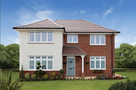 Carnegie Court, Bassaleg, Newport, NP10. 4 bedroom detached house for sale