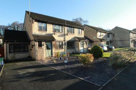 Lavender Way, Rogerstone, Newport, NP10. 3 bedroom semi-detached house for sale