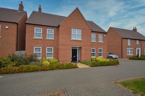 Springwell Lane, Whetstone. 5 bedroom detached house for sale