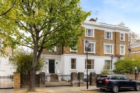 Clarendon Road, Notting Hill, London, W11 property
