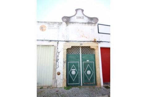 Algarve, Tavira (Santa Maria e Santiago). 3 bedroom house for sale