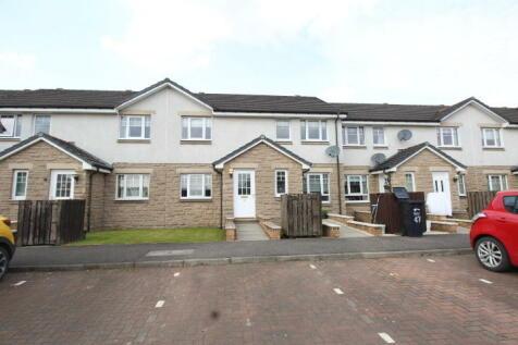 45 Lomond Court, Coatbridge, ML5 3PW. 2 bedroom flat
