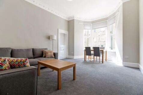 Bellefield Avenue , West End, Dundee, DD1. 3 bedroom flat