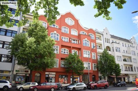 10555, Berlin, Germany. 1 bedroom apartment for sale