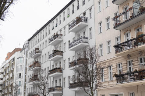10967, Berlin, Germany. 1 bedroom apartment for sale