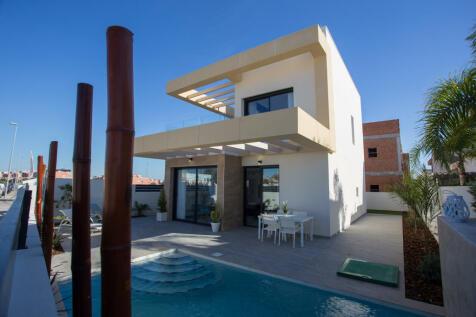 Valencia, Alicante, Los Montesinos. 3 bedroom house for sale