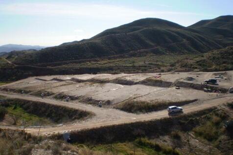 Andalucia, Almería, Arboleas. Land for sale