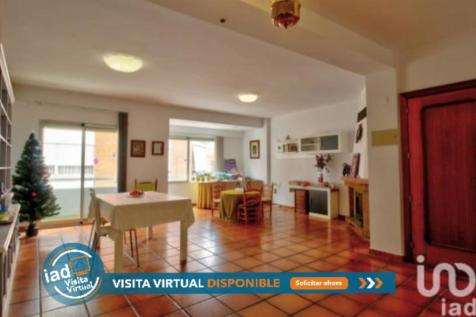Valencia, Alicante, Pego. 2 bedroom ground floor flat for sale