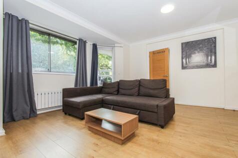 Sherborne Court, 180-186 Cromwell Road, London. 1 bedroom flat