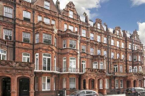 24 Bina Gardens, London. 1 bedroom flat