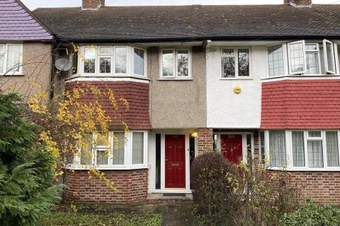 Whitefoot Lane, Bromley, Kent, BR1. House share