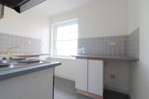 Osmaston Road.DE1. 1 bedroom flat