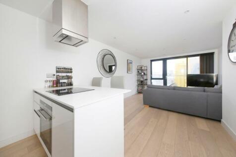 Kensington Apartments, 11 Commercial Street, London, E1. 1 bedroom apartment