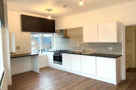 Beney Court, 18 Fairfield Road, Beckenham, Kent, BR3. 1 bedroom flat