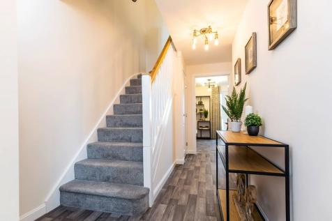 Perth, PH1 3JJ. 3 bedroom semi-detached house for sale