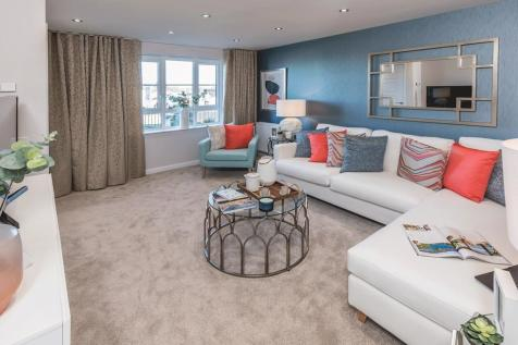 Perth, PH1 3JJ. 4 bedroom detached house for sale
