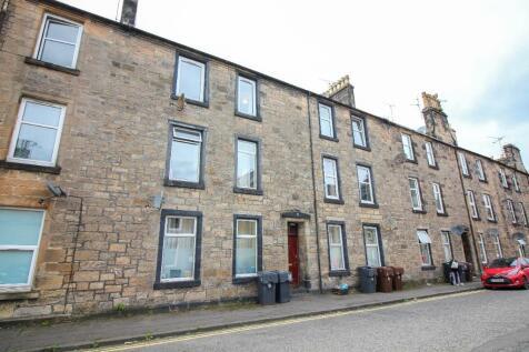 Bruce Street, Stirling, FK8. 2 bedroom flat