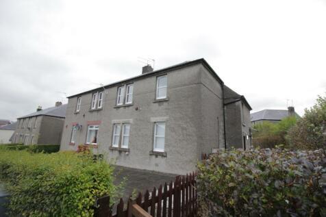 Hill Street, Stirling Town, Stirling, FK7. 2 bedroom flat