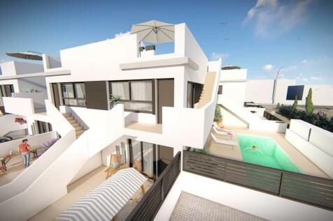 Murcia, San Pedro del Pinatar. 2 bedroom apartment for sale