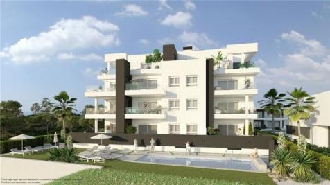 Valencia, Alicante, Villamartin. 2 bedroom apartment for sale