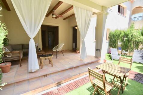 Valencia, Alicante, Murla. 2 bedroom apartment for sale