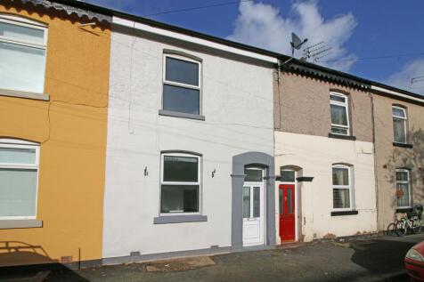 Percy Street, Fleetwood, Lancashire, FY7. 2 bedroom terraced house