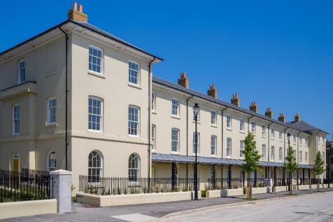 North East Quadrant, Poundbury,  DT1 3SU. 4 bedroom end of terrace house for sale