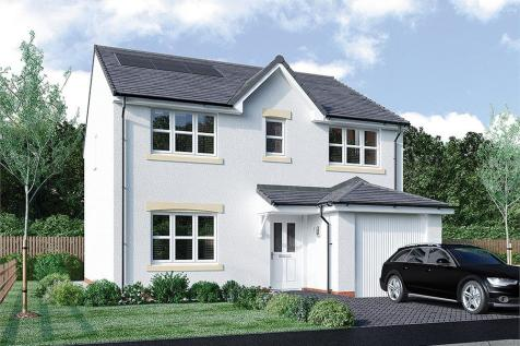 Queen Mary Avenue,  Clydebank,  G81 2LW. 4 bedroom detached house for sale