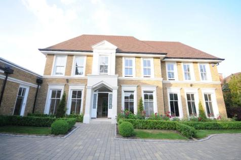 Shrubbs Hill Lane, ASCOT, SL5. 5 bedroom detached house for sale