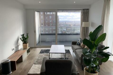 Apartment , Hurlock Heights, Deacon Street, London. 2 bedroom apartment for sale