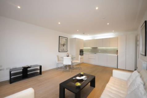 Maltby House, 18 Tudway Road, LONDON, SE3. 2 bedroom apartment