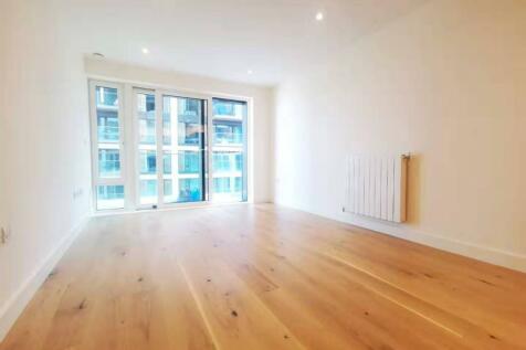 Norton House, Duke Of Wellington Avenue, London. 2 bedroom apartment