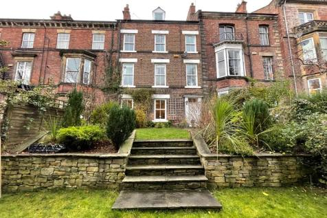 The Victorian Town House, Victoria Terrace, Durham, DH1. 7 bedroom town house for sale