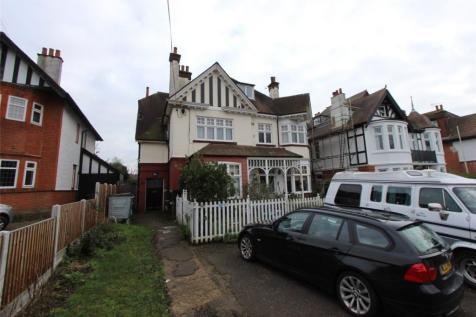Crowstone Road, Westcliff-on-Sea, SS0. 1 bedroom apartment