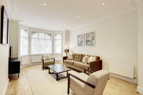 290 King Street, Ravenscourt Park, London, W6. 3 bedroom apartment