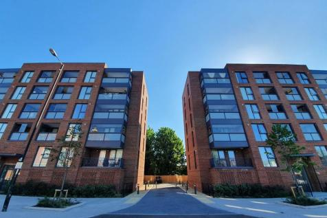Prime1, Datchery House, Rochester, Kent. ME1. 1 bedroom apartment