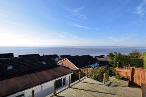 Fabulous bungalow with fantastic views in Redcliffe Bay. 3 bedroom detached bungalow for sale