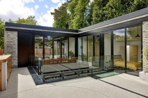 Melrose Road, Wandsworth, London, SW18. 4 bedroom detached house for sale