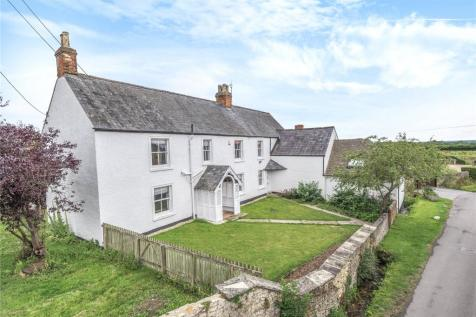 Lower Village, Blunsdon, Wiltshire, SN26. 6 bedroom detached house for sale
