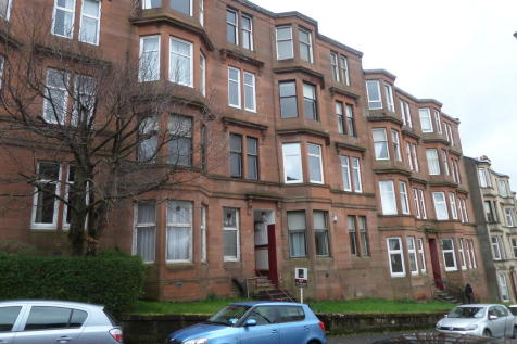 NORTH KELVINSIDE - Oban Drive. 2 bedroom flat