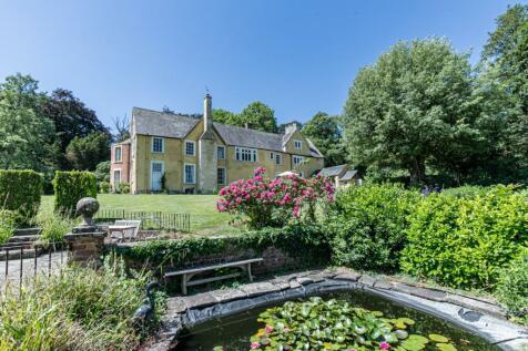 Eastington House, Eastington, Stroud, GL10. 6 bedroom detached house for sale