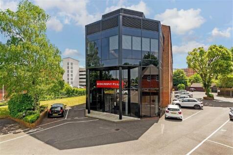 Ridgmont Road, St. Albans, Hertfordshire, AL1. 1 bedroom apartment