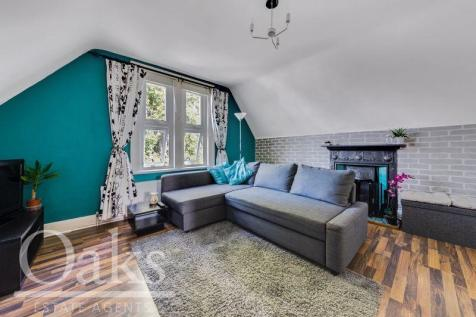 Outram Road, Addiscombe. 1 bedroom apartment