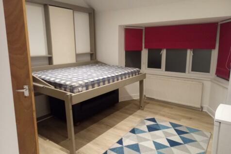 Glencairn Road, London, SW16. 1 bedroom house share