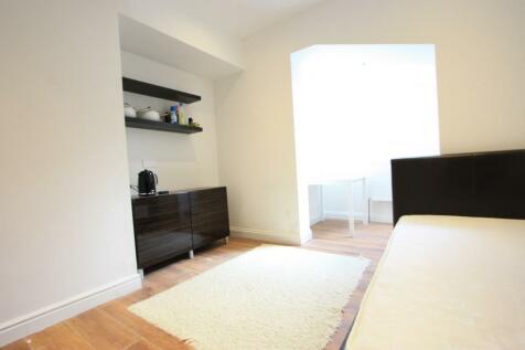 Glencairn Road, London, SW16. 5 bedroom house share